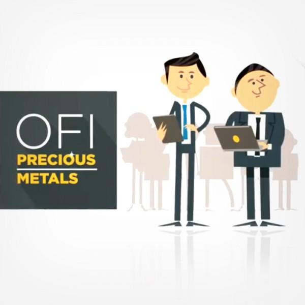 OFI Precious Metal : donnez de l'éclat à votre portefeuille