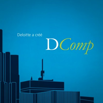 Application D-Comp