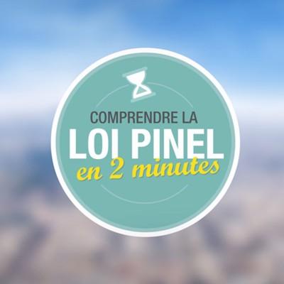 la Loi Pinel en 2 minutes