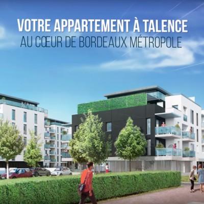 Green Way : votre appartement au coeur de Bordeaux Métropole