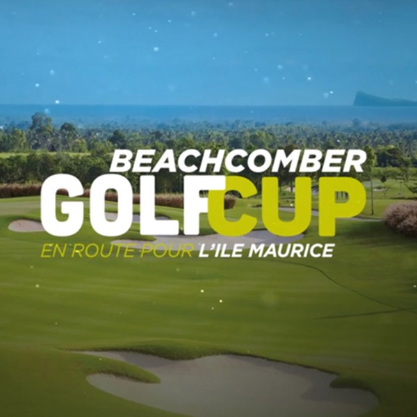 Beachcomber Golf Cup : présentation