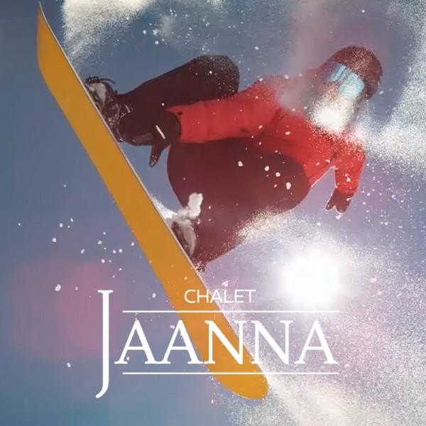 Pichet – Chalet Jaanna